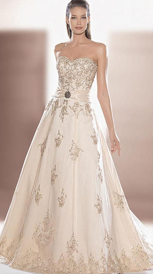 платья с длинным рукавом фонарик