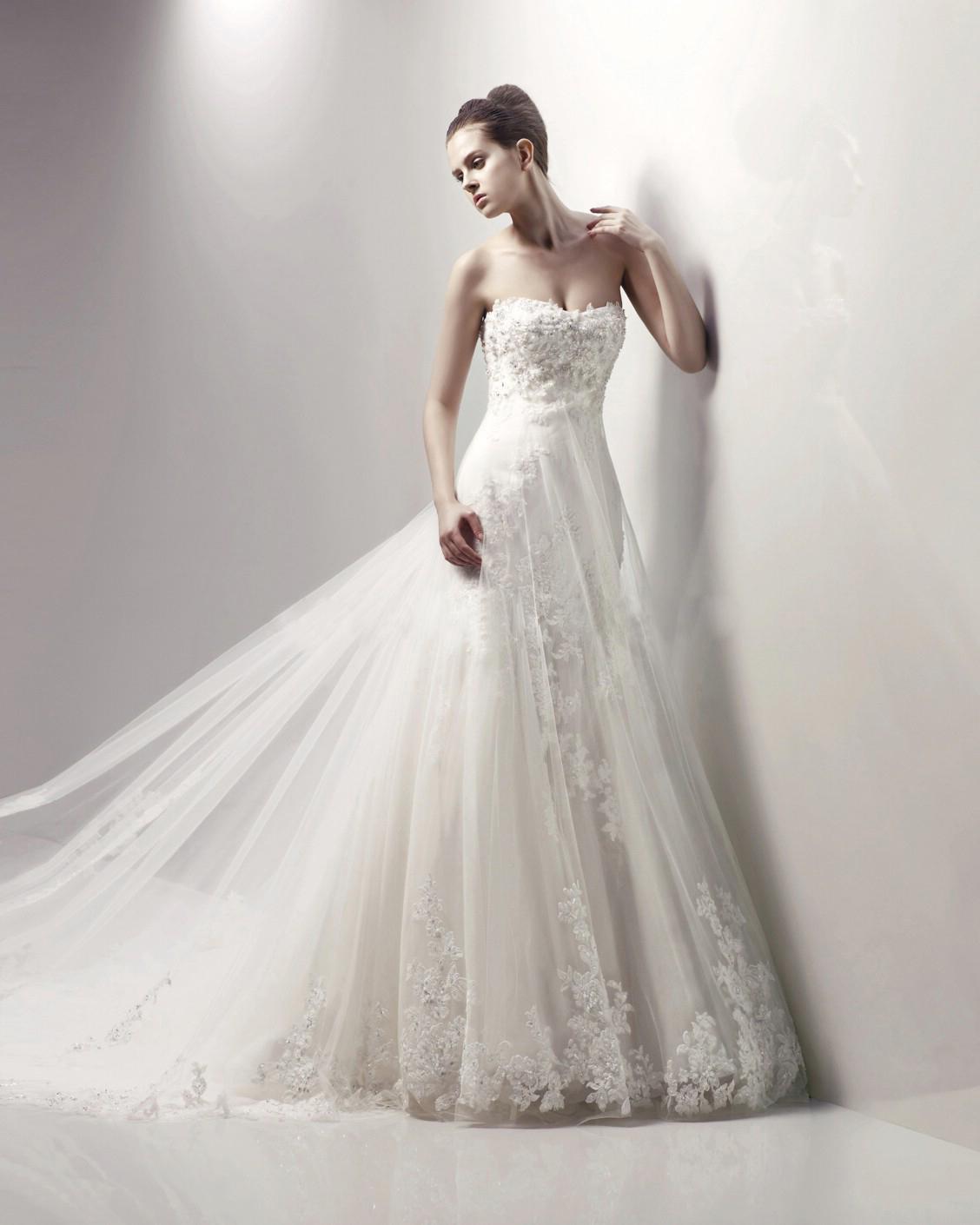 Wedding Saloon :: платья свадебные, фото, 2013 - Свадебные платья
