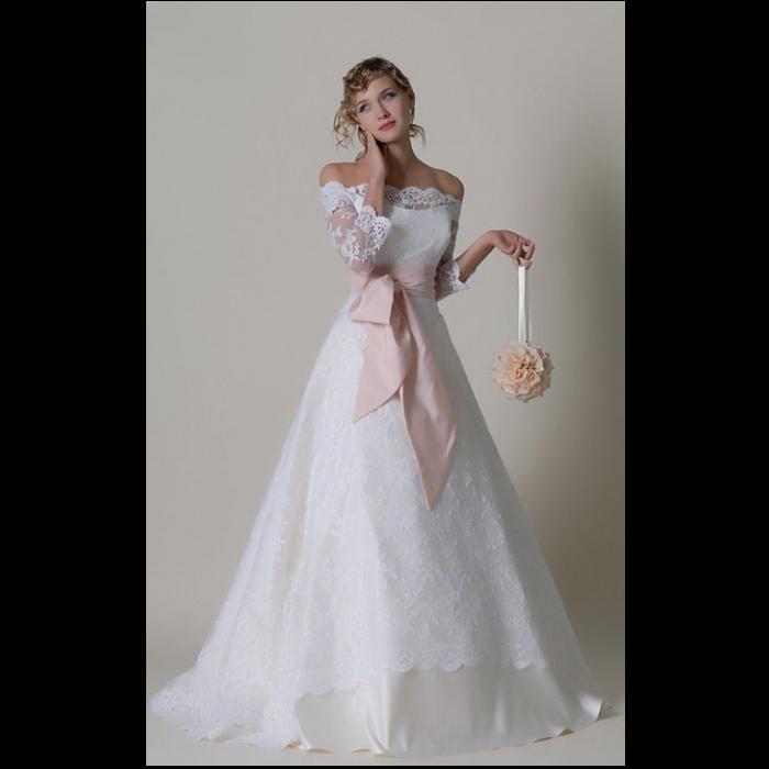 Свадебные платья всё для вашего