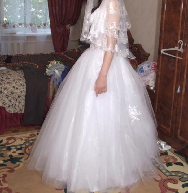 Куда продать свадебное платье