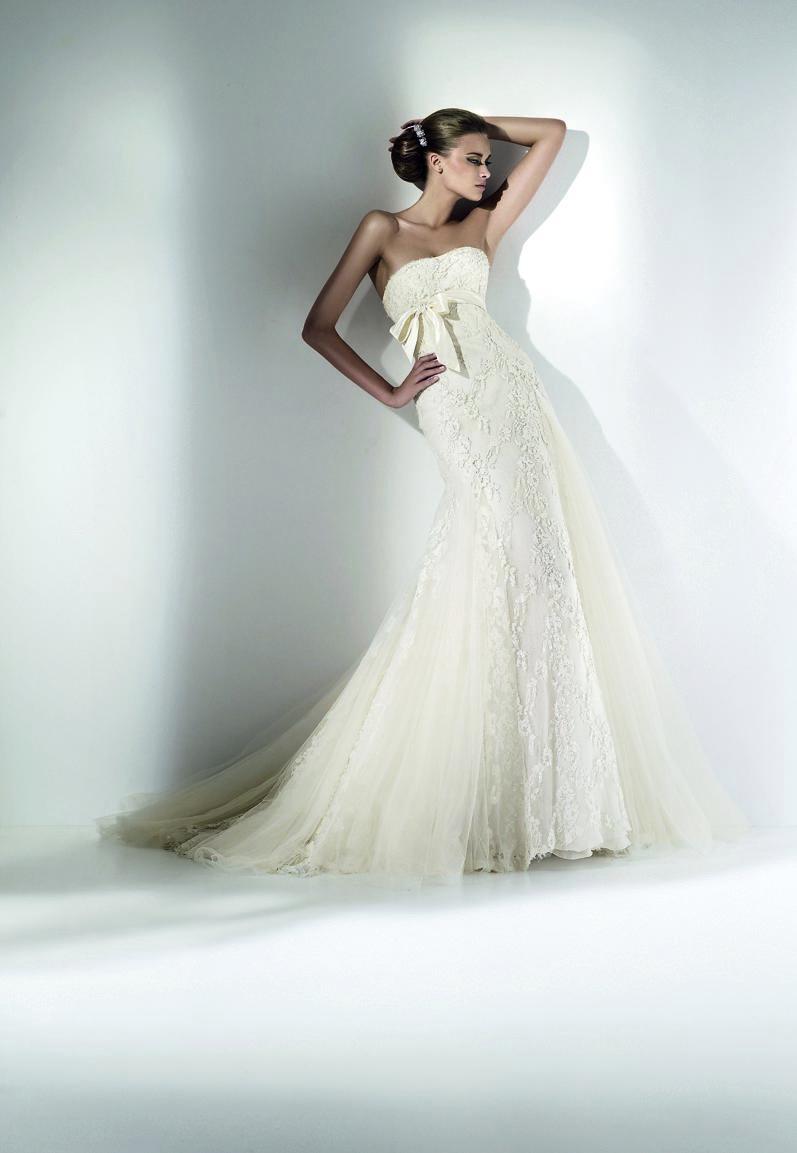 свадебные платья на известностях