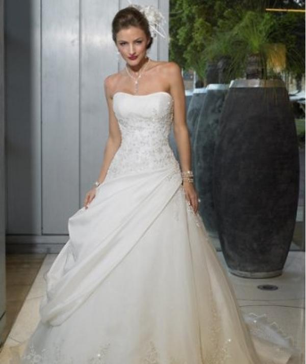 Свадебные платья Кемерово, смотреть фото, цены.