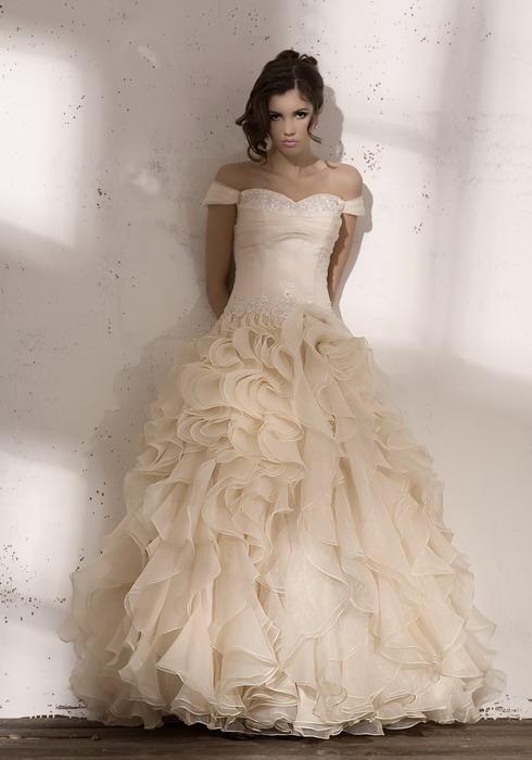 Свадебные Платья В Сао