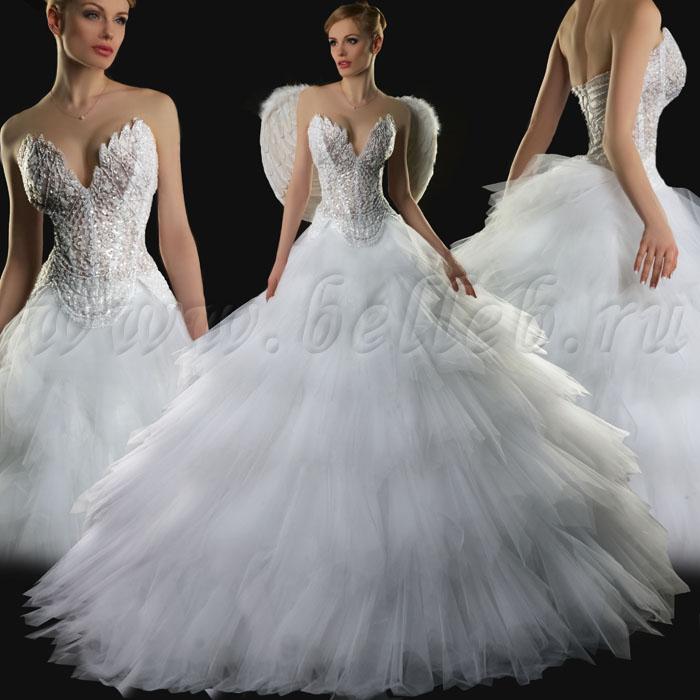 Свадебные платья 1 20