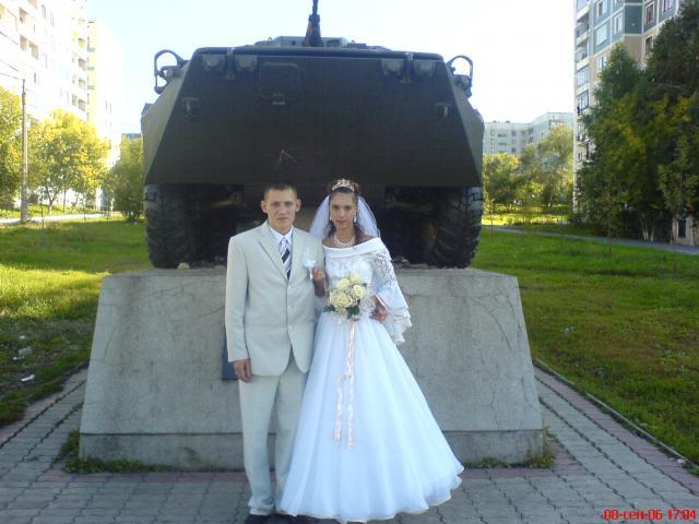 Wedding Saloon :: Свадебные платья фото, Новокузнецк - Свадебные