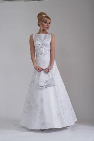 Wedding Saloon :: Где купить в Казани свадебное платье Русалка