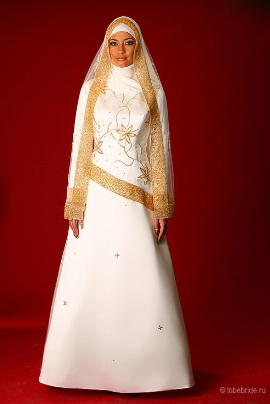 Свадебные платья - 727_0_800