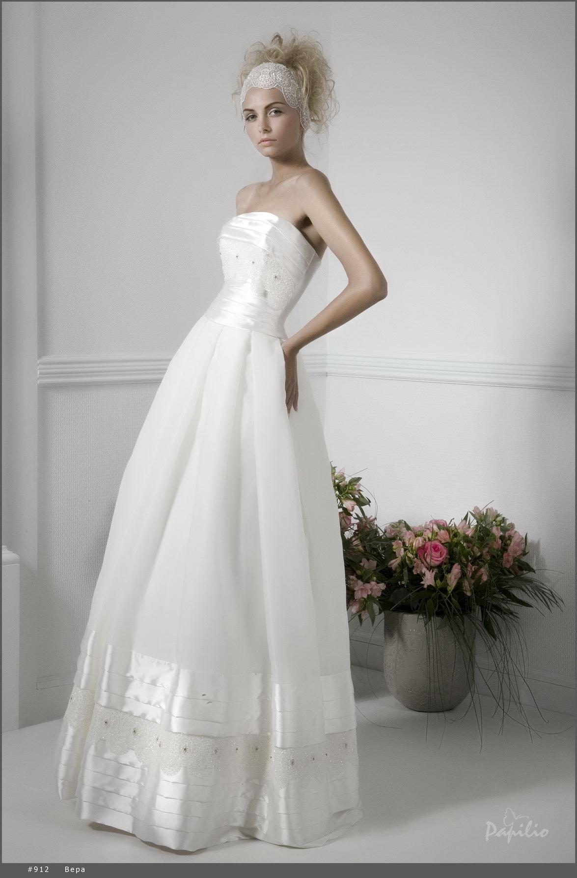 купить в интернет магазине свадебное платье papilio 5bbadc9d210