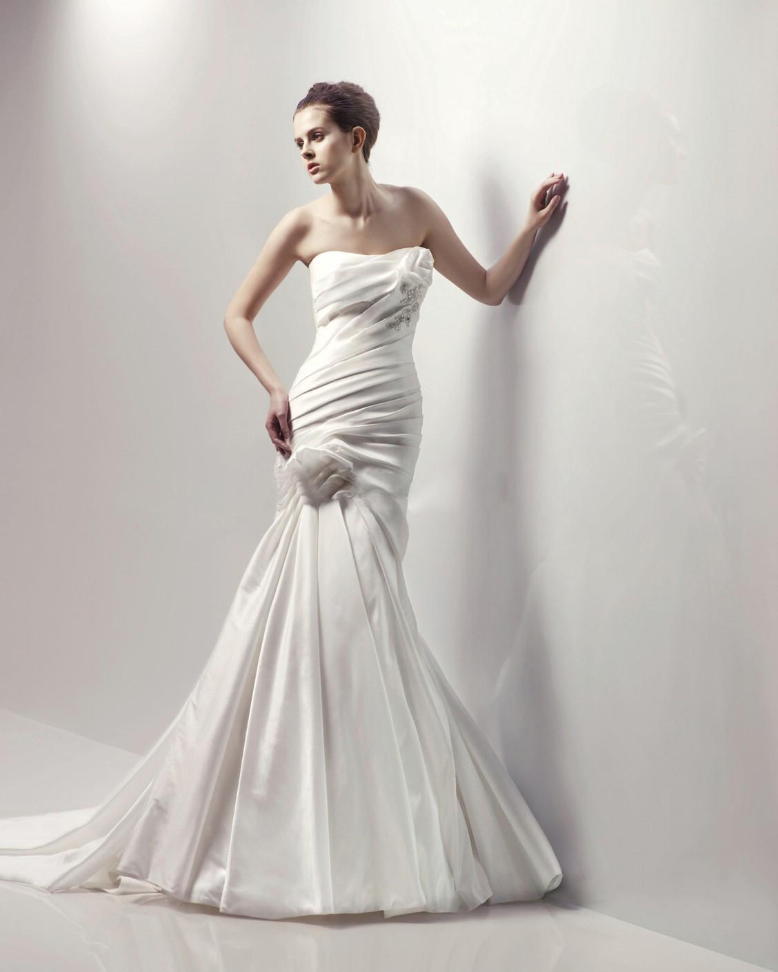 Свадебные платья cayenne