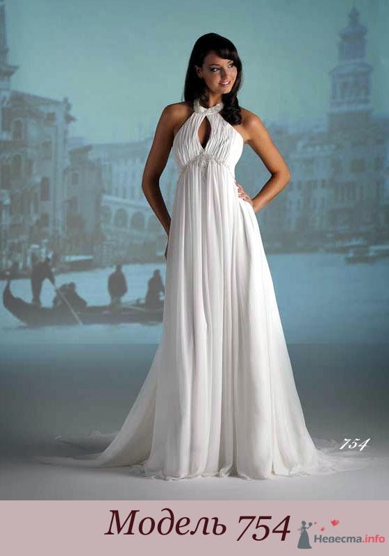 27 сен 2013 Греческие свадебные платья (смотри фото платьев в стиле ампир