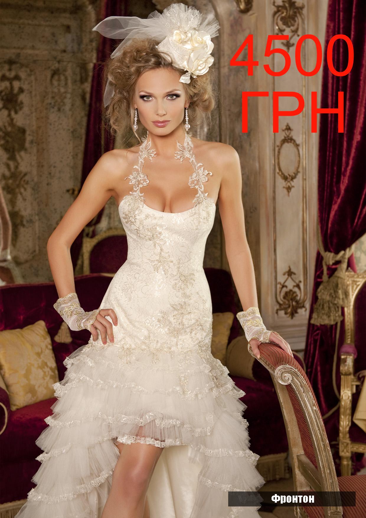 свадебные платья фото короткие платья