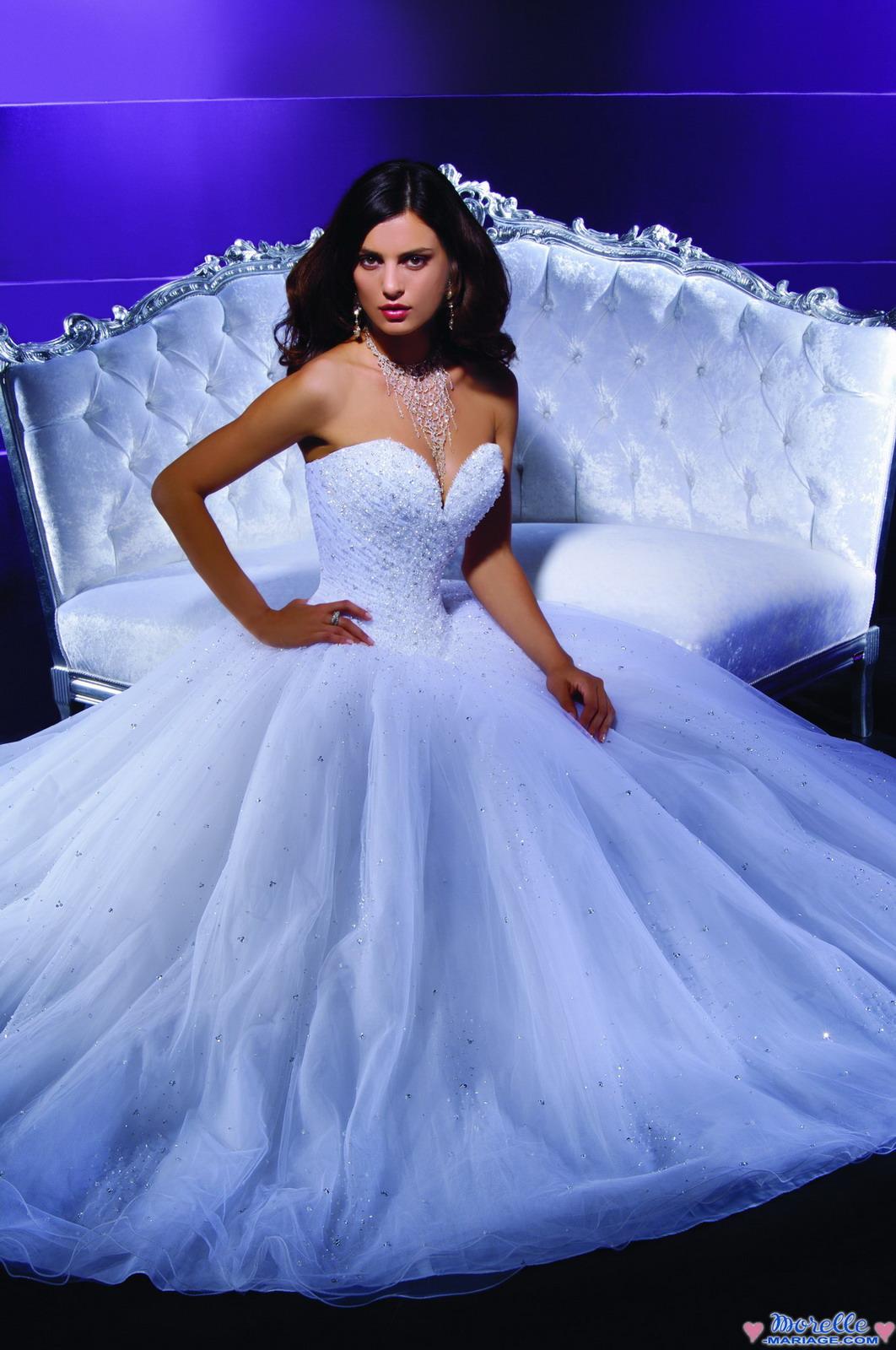Фото красивых свадебный платьев