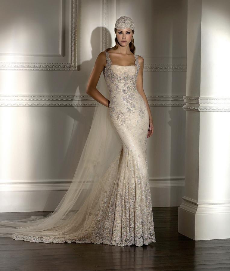Купить вечернее свадебное платье в москве