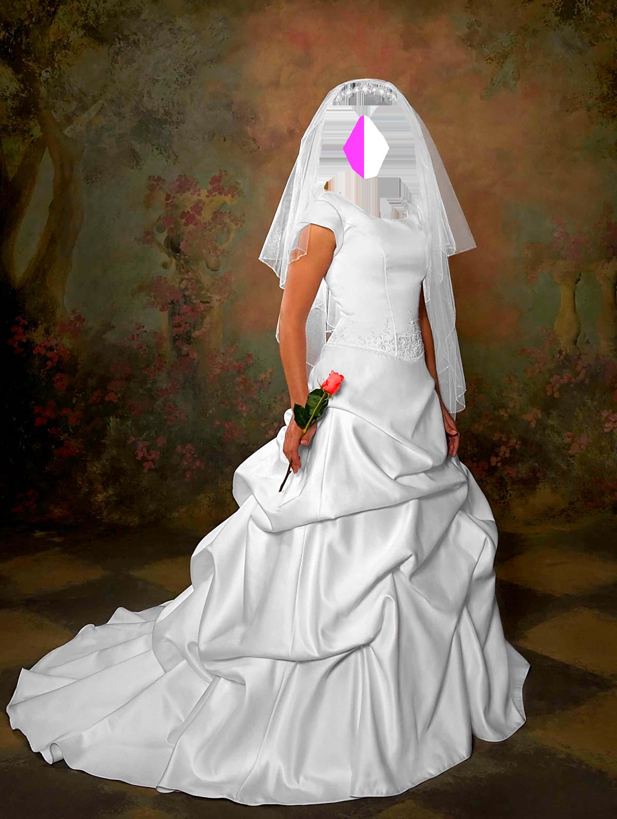 Фото свадебных платьев выкройка