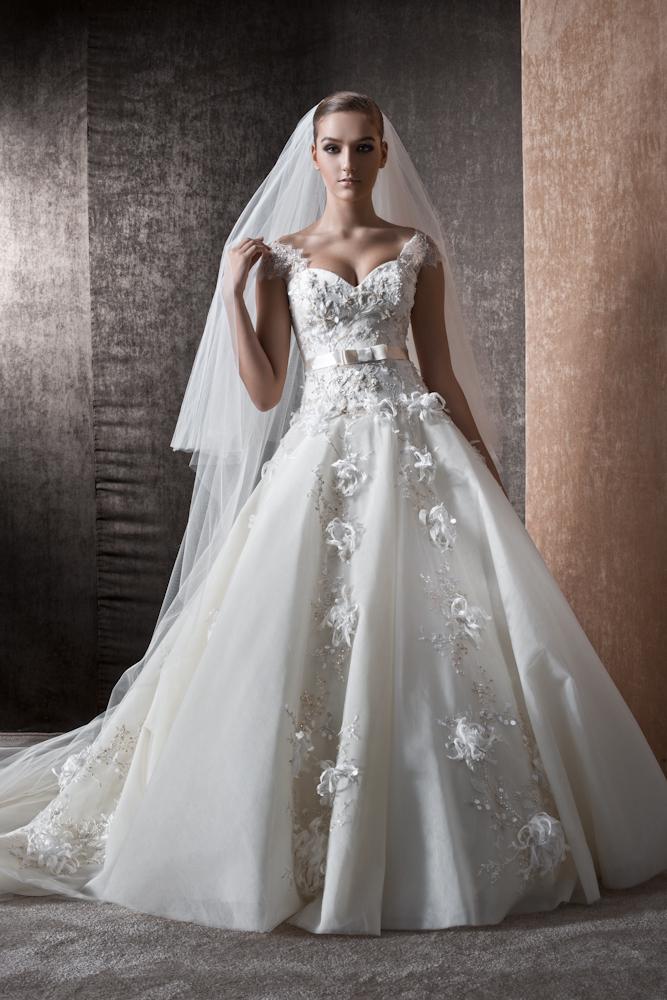 Свадебные платья rozy это прекрасный