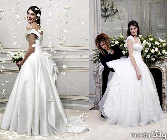 платья свадебное платье фото 2013 пермь