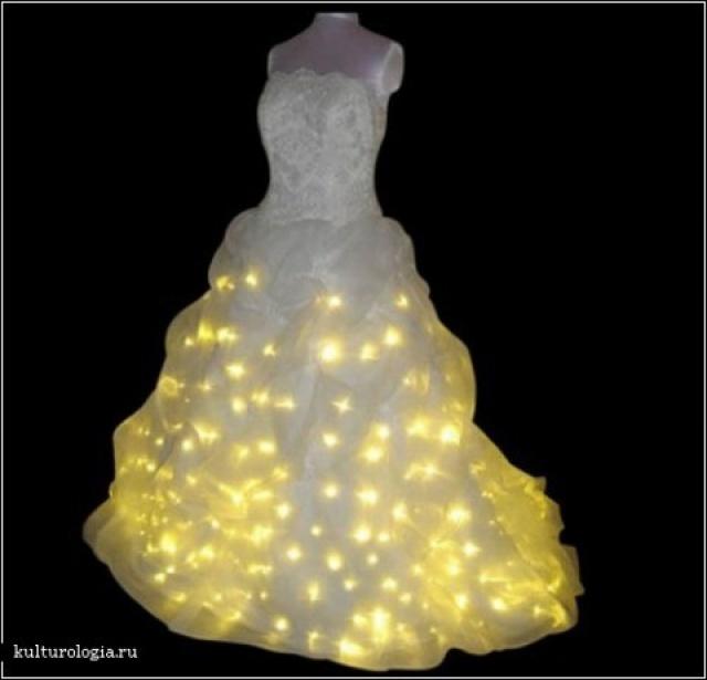 фото вечерних платьев в пол белого цвета
