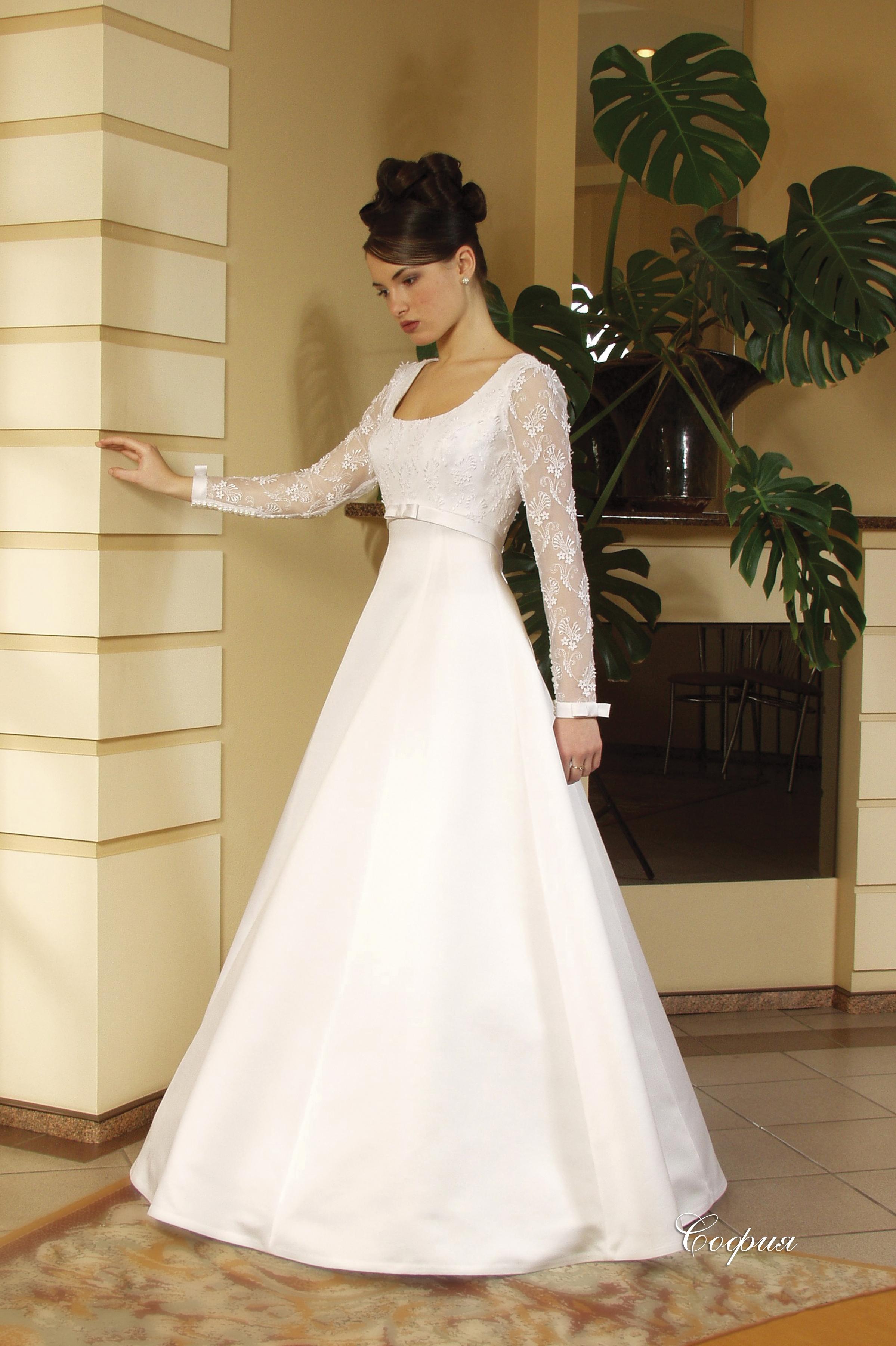 Свадебные платья - sofija_copy.