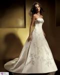 платья со шлейфом - Свадебные платья и